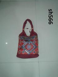 Jaipuri Embroidery Bag