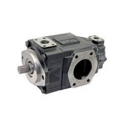 Double Vane Pump Vt6ec