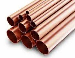 Copper Alloy Tube