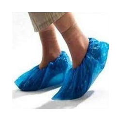 Shoe Cover Plastic