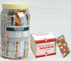 Theracycline