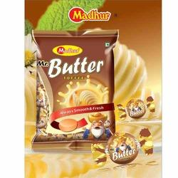 Butter Soft Candies