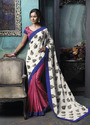 Beautiful Elegant Designer Sarees