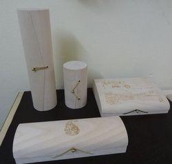 Flexible Box Series