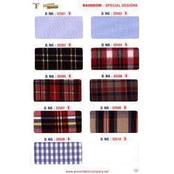 School Uniform Shirting Fabric - PG68