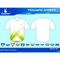 England Rugby T Shirt
