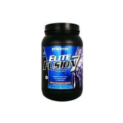 Dymatize Elite Fusion Powder