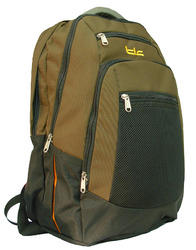 TLC Division Bel Backpack Bag