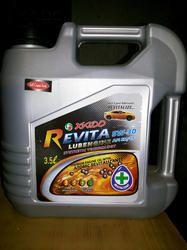 Engine Oil Xado