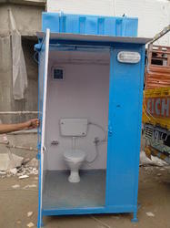 Toilet Western Toilet Van