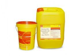 Degreaser for Plant Machinery, Electrical