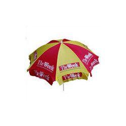 Promotional Outdoor Umbrella
