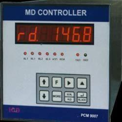 Maximum Demand Control