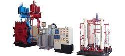 water electrolysis based hydrogen gas plant