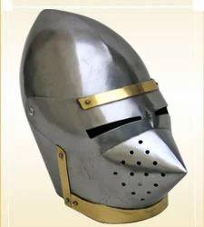 Armor Helmet Bassinet