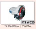 Tsudakoma, Toyota Weft Feeder