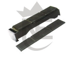 Rubber Bar of Front Pad