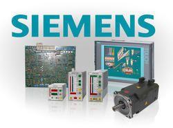 Siemens Servo Drive Service Centre