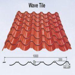Wave Tile Sheet