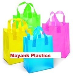 Polybags With Handle