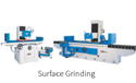 Perfect Surface Grinding Machine