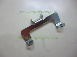 Self Motor Clamp