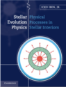 Stellar Evolution Physics