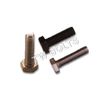 Hex Screws