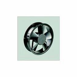 Plastic Blade DC Brushless Fan