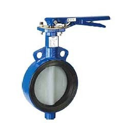 Honeywell Butterfly Valves