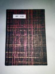 Khadi Paper Diary