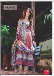 Ladies Long Suit Indian Pakistani Style