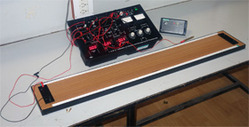 Calibration Of Voltmeter & Ammeter By Potentiometer