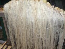 Natural Pineapple Fiber For Fiber Artisans, Craft Enthusiast