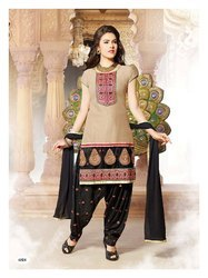 attractive patiala salwar suit collection