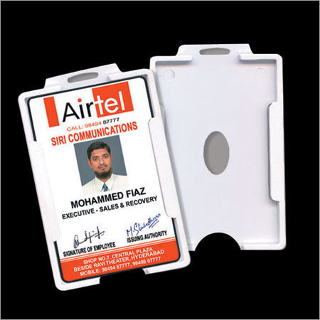 ID Card Inkjet ID Card Manufacturer from Pune