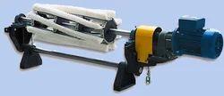Conveyor Belt Cleaning Brush