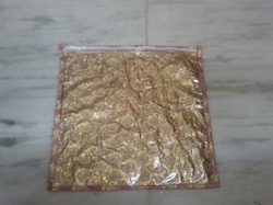 Saree Packing Designs in Teshu