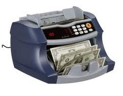 Currency Counter with Fake Note Detector - Currency ...