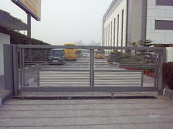 Stainless Steel Gate Services