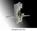 Straightening Press