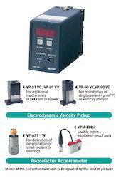 Vibration Signal Converter
