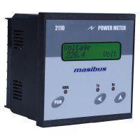 Masibus 2110 Energy Meter