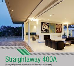 Straightaway 400A