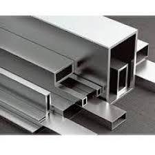 303 Stainless Steel Rectangular Tube