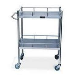 Stainless Steel Hospital Equipment