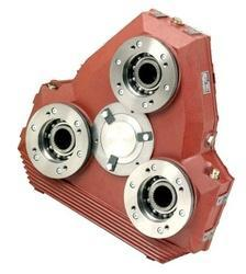Twin Disc Pump Drive Spare Parts & Repair  Services