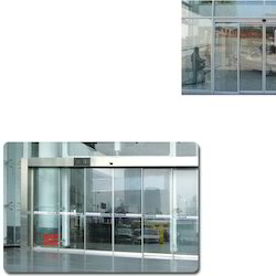 Automatic Sliding Doors for Apartments