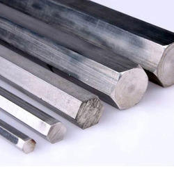 EN 353 Steel Flats