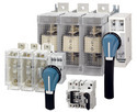 Fuse Combination Switches-Fuserbloc
